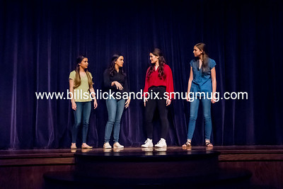 Harpeth High Stranger Things Have Happened Sunday Night Performance & Cast Photos