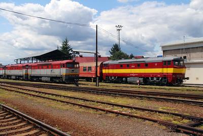 ZSSK Class 751