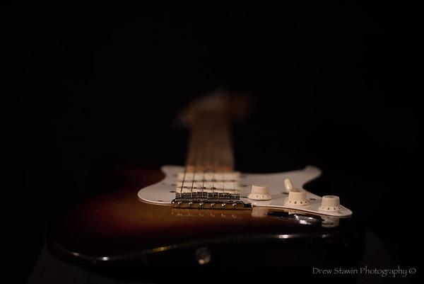 1958 Stratocaster