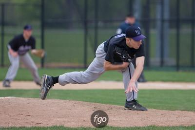 Southwest v Washburn Baseball 4-23-10