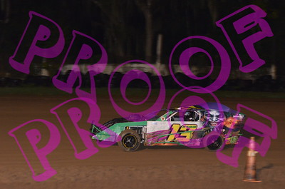 10-26-19 Marion County Speedway