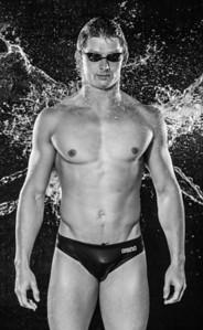 Swimming Pilot Shoot with Mickey Mackle and Mackey Hopen