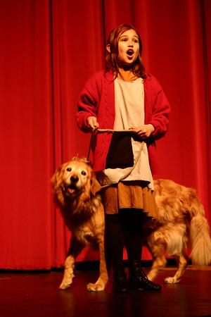 Annie - Feb. 2005