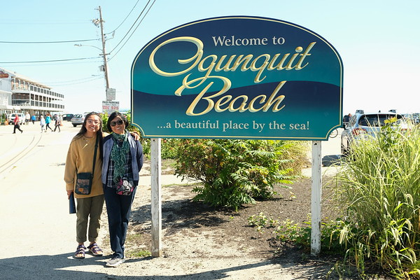Ogunquit and Perkins' Cove