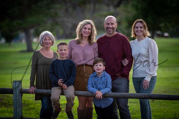 Jennifer Espinola Family