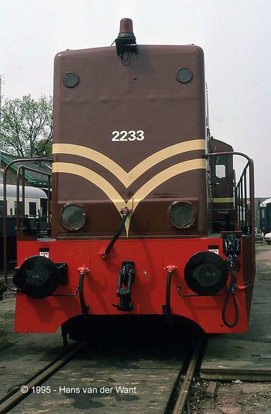1995-04-29, VSM (NL)