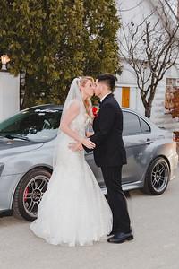 Stefanie & Dante's Wedding