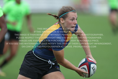 Atlanta Harlequins Rugby Women 2019 USA Rugby Club 7s National Championships