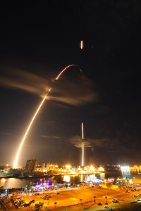 Zuma (Falcon 9 FT)
