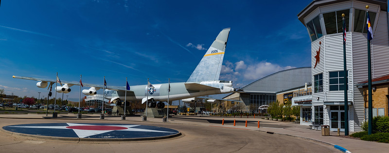 Wings Over The Rockies Museum