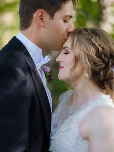 Shannon & Blake Wedding