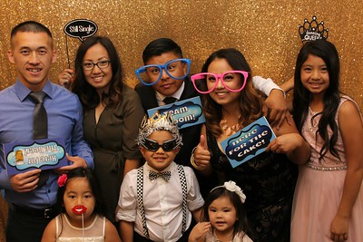 Davis Wedding Photobooth 9.3.2016