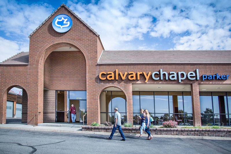 Calvary Chapel Parker