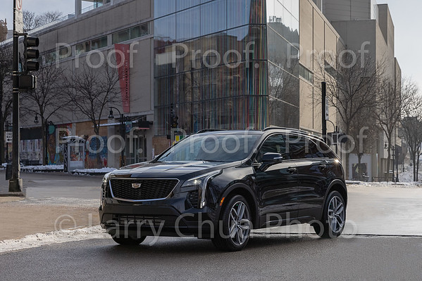 2021 Mar Apr issue - Bergstrom Cadillac preview