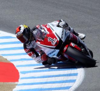 2011-7-24 Moto GP