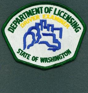 Washington Driver Examiner