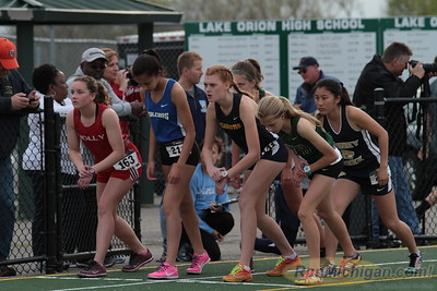 Featured Landscape - 2016 MHSAA T&F Regional 9-1