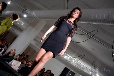 Skyline Salon Fashion Show, March 19th, 2009