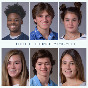 Athletic Council 2020