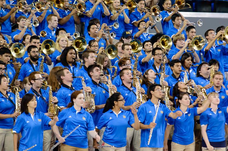 UCLA Band