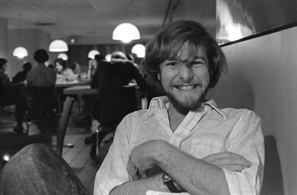 Yale '73 via Jamie Brandt