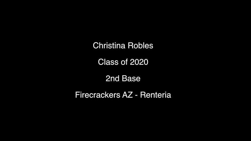 Christina Robles