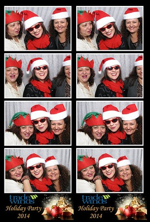 Trade Winds - 2014 Holiday Party