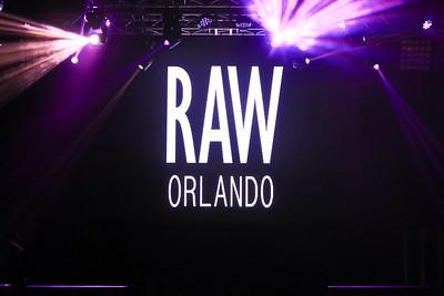 RAW:Orlando presents VERSE