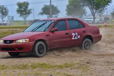 Album 5 - CFR Rallycross 2021 Event #03 Rally Girl Racing Photography