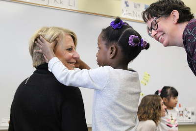 U.S. education official lauds LPS special education, early childhood programs