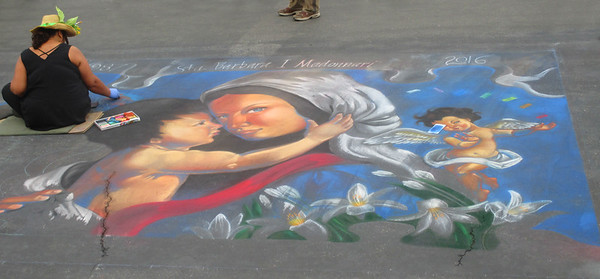 30th Annual I Madonnari