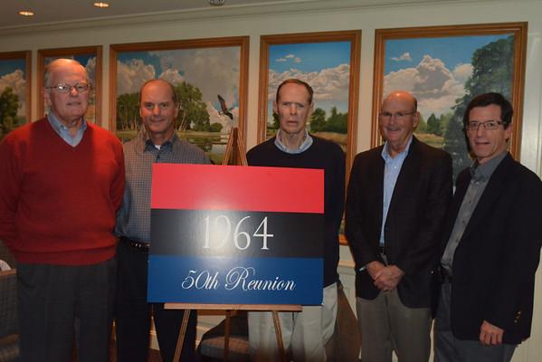 Class of 1964 Reunion