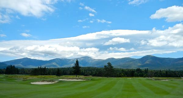 New England Golf Courses