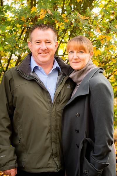 Helen & Richard