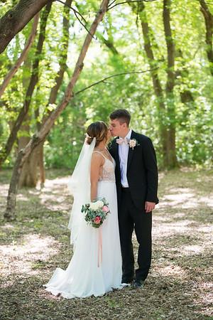 Tishayla and Matt