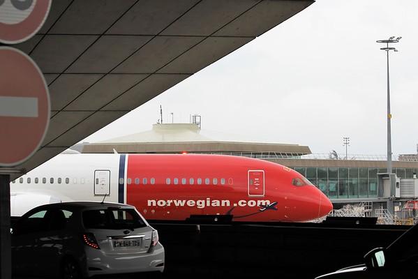Norwegian (DY)