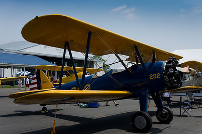 World War II Reading Airshow 2013