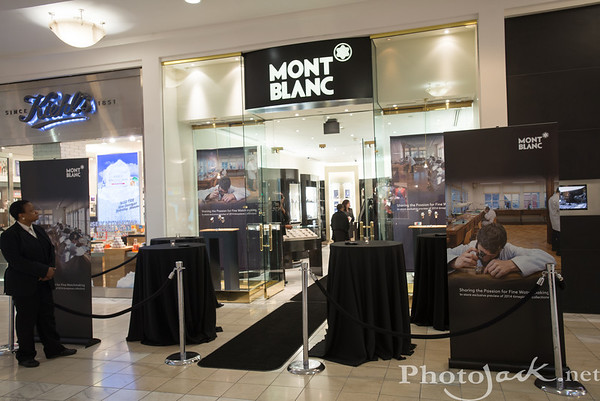 Montblanc - Sharing the Passion for Fine Watchmaking