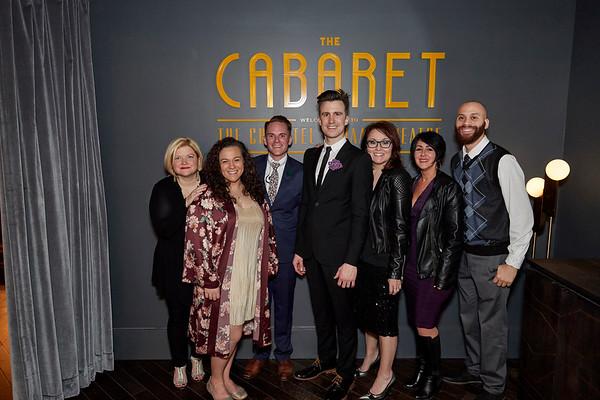 Cabaret-Gavin Creel