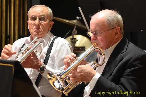 Brassworks Veterens Day Concert