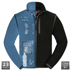 Scottevest Fleece 7.0