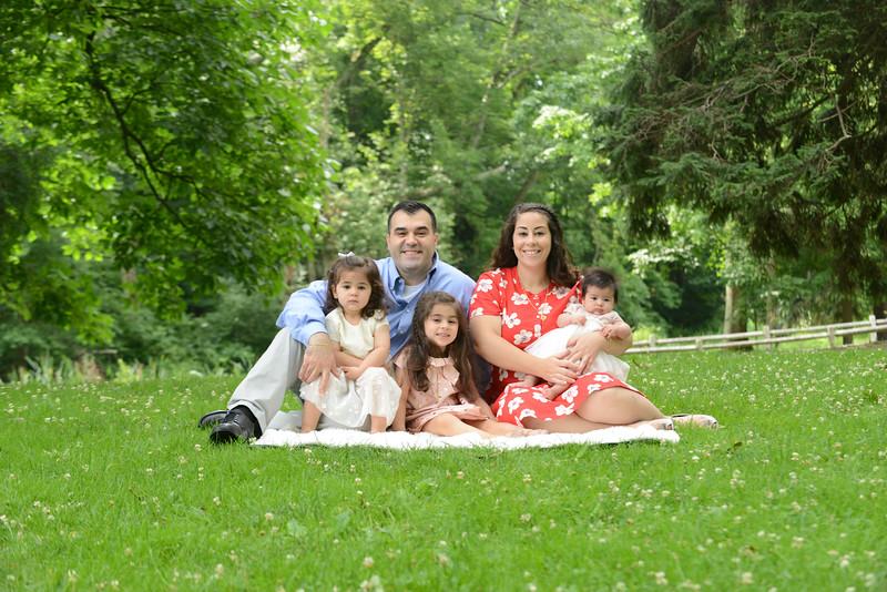 Alves Family - July 5th 2020