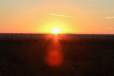 Duck Hunting Weekend at the Barrow Heritage Ranch - 11/28 - 12/1