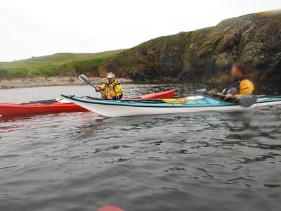 Shetland Trip 2014