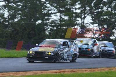 Racer Qualifying