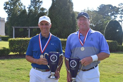 24th Alabama State Senior Four-Ball Championship