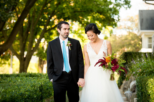 Lisa and Matt