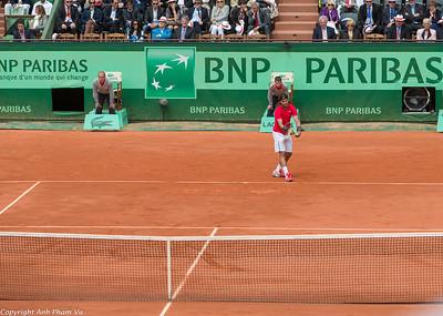 06 - Roland Garros June 2012