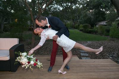 Christie & Dirck Wedding 12-29-18