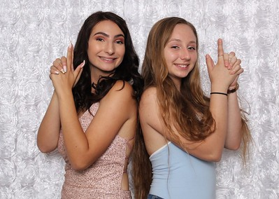 Kailyn's Sweet Sixteen
